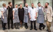 Vegan ist Vergangenheit: Das Team des Berliner Restaurants Nobelhart & Schmutzig