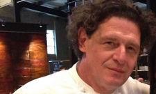 Marco Pierre White 2012 in Melbourne