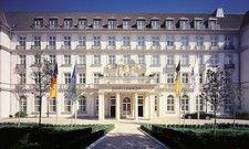Neuer Name zu Silvester: Das frühere Pullman Aachen heißt nun Parkhotel Quellenhof Aachen