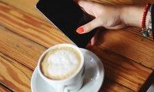 Beleg aufs Smartphone: Unter bestimmten Voraussetzungen ist das zulässig
