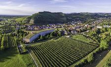 Aus dem Best Western wird ein Dorint: Das Hotel in Durbach in der Ortenau
