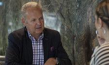 """Thomas Kastl: """"Mir gefällt, wenn im Fine Dining mal Konventionen gebrochen werden."""""""