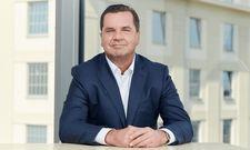 Neue Aufgabe: Gerhard Marschitz ist Vorsitzender der Geschäftsführung von Compass in Deutschland
