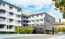 Neuer Betreiber: Das Best Western Hotel Kaiserslautern gehört nun zum Portfolio der B.W. Hotel Betriebsgesellschaft