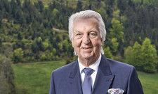 """Hotel-Patron Heiner Finkbeiner: """"Wir werden die Schwarzwaldstube wieder aufbauen, auf gleich hohem Niveau"""""""