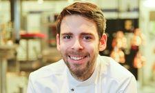 Übernimmt das Küchenzepter im Favorite Parkhotel: Tobias Schmitt
