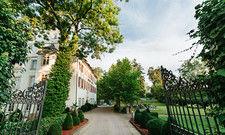 Neu bei Welcome: Das Hotel Schloss Lehen in Bad Friedrichshall