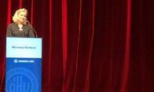 Macht Druck beim Thema Digitalisierung: ÖHV-Präsidentin Michaela Reitterer
