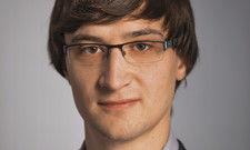 """Florian Jordan: """"Roboter sollen und können lediglich spezielle Routineaufgaben übernehmen."""""""