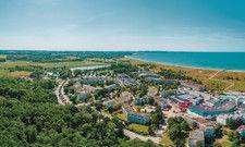 Fotogen: Der Ferienpark Weissenhäuser Strand beschert seinen Fans bei Facebook auch im Alltag eine gute Portion Urlaubsfeeling.