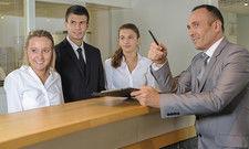 Klare Fokussierung: Das Verkaufsteam muss seine Gäste sehr gut kennen und im Idealfall Persönlichkeitsprofile erstellen.