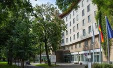Neu bei Dr. Lohbeck: Das Parkhotel Görlitz