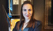 Neuer Director of Sales: Alejandra Grispi