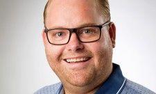 Freut sich auf die Gastro Vision: FBMA-Präsident Oliver Fudickar