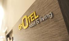Neuer Besitzer: Ghotel hotel & living hat sich in den vergangenen Jahren als Hotelmarke etabliert