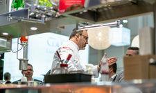 Flexibel Kochen: Das will Palux mit der Topline D Küchenzeile ermöglichen