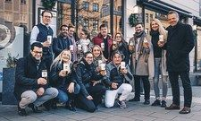 Gastro macht Karriere-Tag: Trendtour-Stop im Stiftl