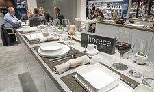 Tischlein deck dich: Wie professionelle Gastgeber künftig ihre Gäste empfangen, ist auf der neuen Ambiente zu sehen.