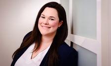Neu bei Interconti: Danielle Ingenhoven übernimmt die Einführung der Corporate Brand Identity