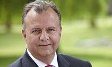 Neue Herausforderung: Stefan Schwind verantwortet nun ein Traditionshotel in Weimar