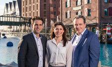 Erfolgreiche Unternehmer: Thomas, Ann-Kathrin und Michael Mack sind Hoteliers und Freizeitpark-Betreiber