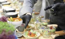 Abwechslung ist Trumpf: Um den Gästewünschen gerecht zu werden, sind Köche zunehmend auf Convenience angewiesen, wenn sie wirtschaftlich arbeiten wollen.