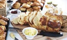 Typisch französisch: Délifrance liefert Gastronomen fluffige Brioches.