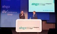 Was plant Kempinski? CEO Martin Smura im Gespräch mit ahgz-Chefredakteur Rolf Westermann