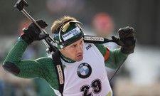 Große Hoffnung: Biathlet Dominik Windisch soll Booking Südtirol noch bekannter machen