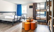 Die Hostelmarke A&O: Auch in Österreichs Hauptstadt präsent
