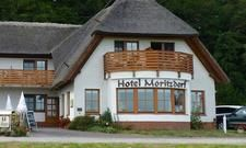 Bei Logis: Das Hotel Moritzdorf im Ostseebad Sellin