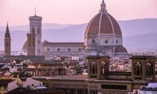 Florenz: Hauptstadt der Toskana und bald auch Adresse für ein weiteres a&o in Italien