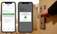 Smartes Türöffnen: Code2Order will den kompletten Hotelaufenthalt digitalisieren