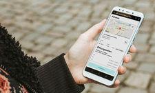 Schneller zum Essen: Die App Lunch Now kooperiert mit dem Sammeltaxi-Dienst Moia