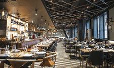Urban und modern: Der Beef Grill Club by Hasir