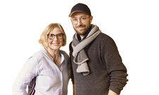 Starkes Duo: Veronika und André Schillings haben die Feuerprobe bereits hinter sich.