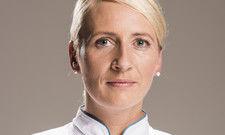 Chefköchin: Susanne DeOcampo-Herrmann