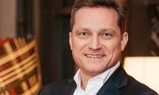 Jetzt bei der IHG: Robert van der Graaf