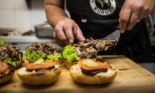 Handgemacht: So positioniert sich die Kette Ruff's Burger