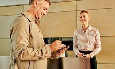 Schnell ins Netz: Das will der Gast. Die Telekom und goingsoft schaffen Lösungen