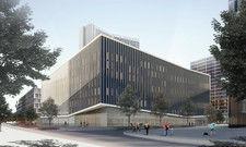 So soll's aussehen: Das geplante Hotel der Macrander Gruppe