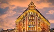 Prestige-Objekt: Das Select Hotel Moser Verdino als Neuzugang im Novum-Portfolio