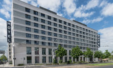 Neue Name: Best Western Plus Welcome Hotel Frankfurt