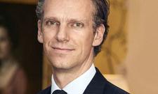 Steigt auf: Timo Grünert