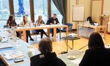 Know-how und Erfahrungsaustausch: Die Ringhotels Akademie, exklusiv für die Kooperationsmitglieder
