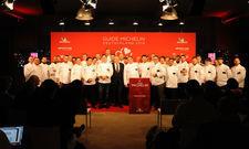 Im vergangenen Jahr fand die Sterneverleihung des Guide Michelin in Berlin statt.