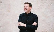 Neue Führungspersönlichkeit: Scott Brown als Restaurantleiter