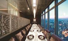 Top-Location: Bilder aus dem Mandarin Oriental Tokyo landen häufig im Netz