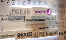 Guter Schlag: Premier Inn Hotels wollen Premium-Qualität zu Economy-Preisen bieten