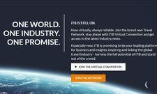 Networking für die Branche: Auf itb.com finden Nutzer Infos zu Reisetrends, Nachhaltigkeit und Markenauftritt, aber auch zum Coronavirus
